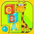Kids Preschool Learn Letters : ABC Kids Games Icon