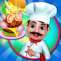 My Cafe Shop & Restaurant Cooking Game Icon