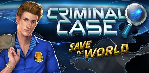 Criminal Case: Save the World! apk