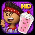 Papa's Freezeria HD Icon