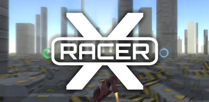 X-Racer apk