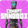 Combat Sandbox - Multiplayer Icon