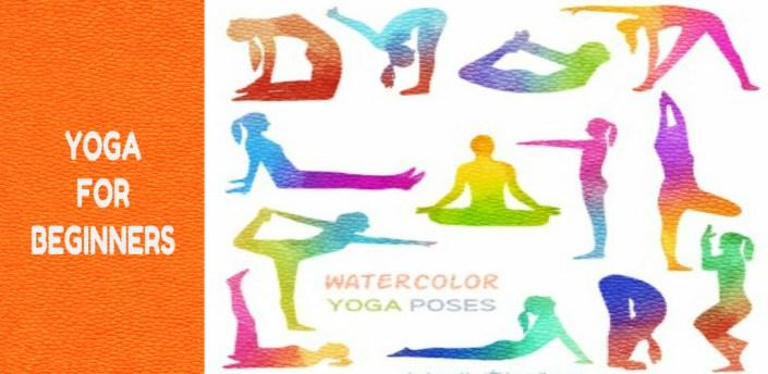 Yoga For Beginners apk