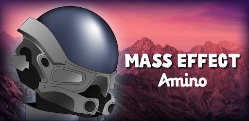 N7 Amino for Mass Effect Andromeda apk
