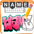 How to Draw Graffiti - Name Creator Icon