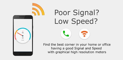 Signal Strength apk