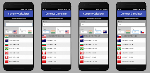Free Currency Converter apk