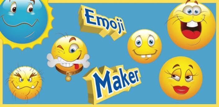Emoji Maker apk