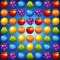 Fruits Magic : Sweet Match 3 Puzzle Icon
