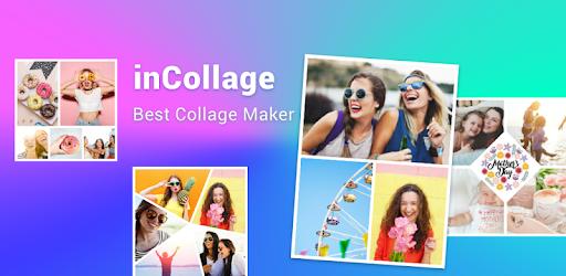 Collage Maker - photo editor & photo collage apk