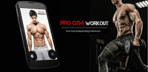 Pro Gym Workout (Gym Workouts & Fitness) apk