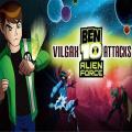 Ben 10 - Alien Force Vilgax Attacks Icon