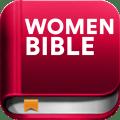 Women's Bible Offline + Audio Icon