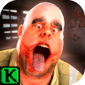 Mr. Meat: Horror Escape Room ☠Puzzle & action game Icon