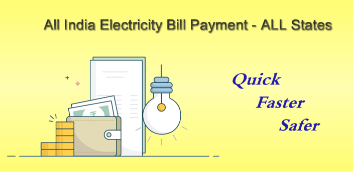 Electricity Light Bill Payment apk