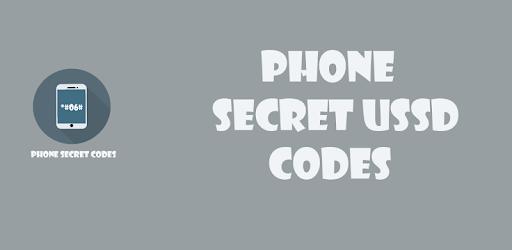 Phone Secret Codes(USSD Codes) apk