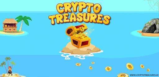 Crypto Treasures apk