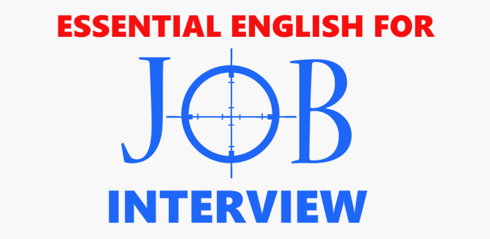 English for job interview questions and answers apk