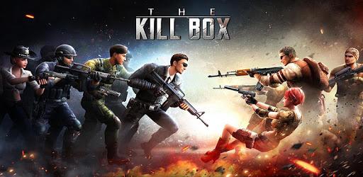 The Killbox: Arena Combat Asia apk
