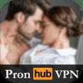VPNhub: Unlimited VPN - Secure WiFi Proxy Icon