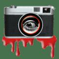 Terror Camera Icon
