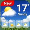 Live Weather Forecast: Weather Radar & Wind Map Icon