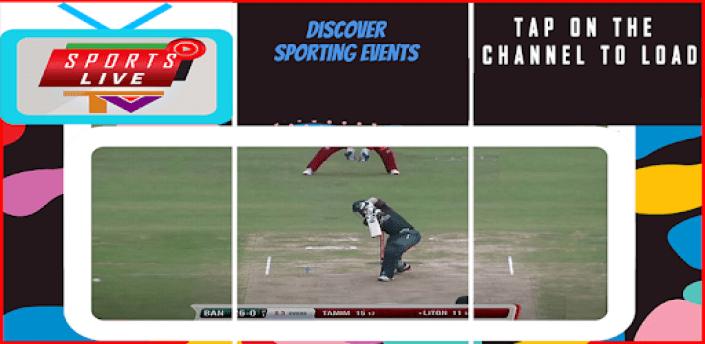 Sports Live TV apk
