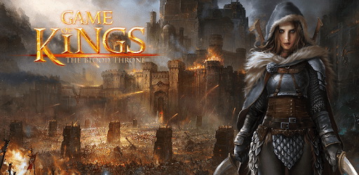 Game of Kings: The Blood Throne apk