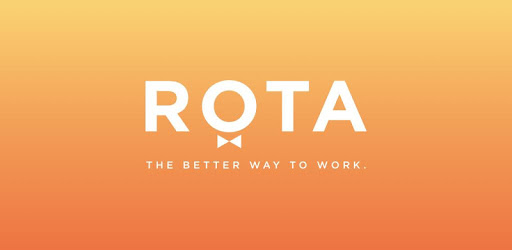 Rota – Temp Job Search on demand apk