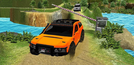 Mountain Climb 4x4 Simulation Game:Free Games 2020 apk