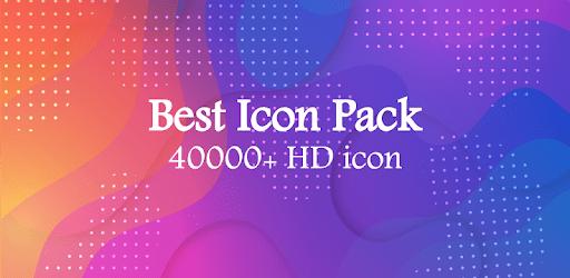 🥇 Poco Icon Pack Pro & Free Icon Pack 2019 apk