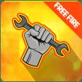 GFX Tool Free Fire Pro Booster- Free Fire GFX Tool Icon