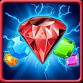 Jewels Blast (Jewels Dash) Icon