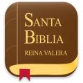 Santa Biblia Reina Valera con ilustraciones! Icon