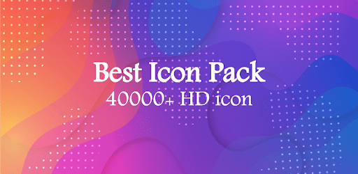 🥇 Evie Icon Pack Pro & Free Icon Pack 2019 apk