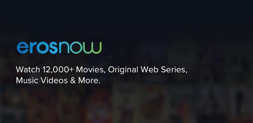 Eros Now - Watch online movies, Music & Originals apk