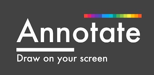 Annotate: Draw on Screen apk