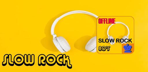 Lagu Slow Rock Ngehits - 80's 90's apk