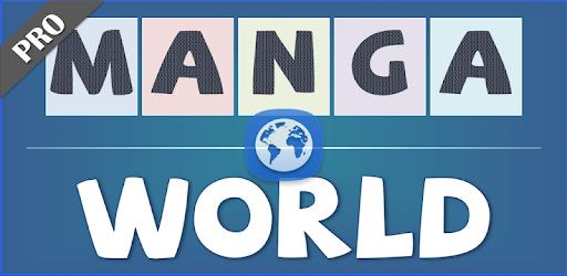 Manga World - Best Manga App apk