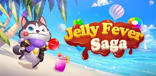 Jelly Fever Saga apk