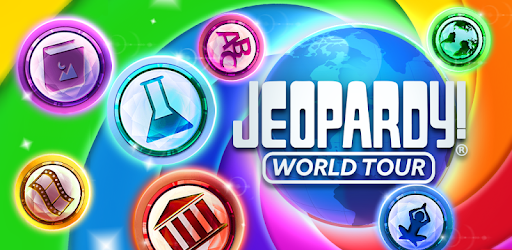 Jeopardy!® World Tour apk