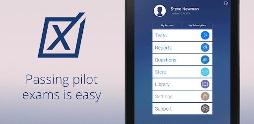 Aviation Exam - EASA & FAA apk