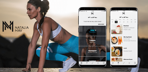 Women Workout At Home & Gym - Female Fitness apk