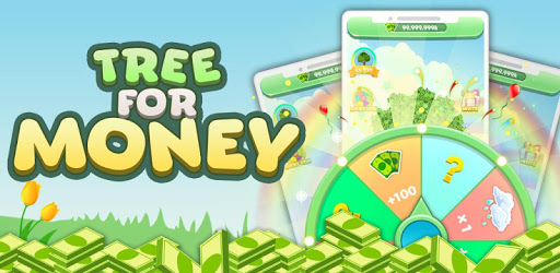 Tree For Money - Tap to Go and Grow apk