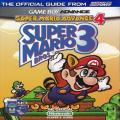 Adventure Advance 4 Super Mario 3 Icon