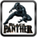 Black Panther TV Icon