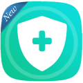 Fast antivirus - cleaner virus Icon