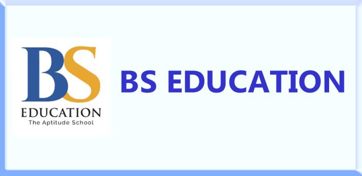 BS Education apk