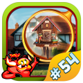 # 54 Hidden Objects Games Free New -Welcome Home Icon