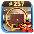 Office Free New Hidden Object Games Icon